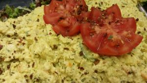 kipkerrie-salade